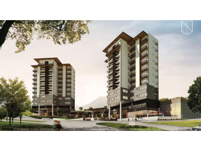 Local Comercial Preventa Capital Norte L6 $4,048,514 Fercha E1  Excelente local comercial en desarrollo de 58 departamentos  Local 6 Nivel:  Planta baja m2 de construcción:  86.54m2  Precio de lista: $4,048,513.24 pesos (incluye IVA) FECHA DE ENTREGA: Agosto 2021 (aprox)  Es un desarrollo ubicado dentro de Capital Norte (con acceso rápido a los principales servicios) que ofrece el balance perfecto entre la vida de ciudad y la calma de la naturaleza. Son 58 departamentos en  dos torres de 11 niveles, cada torre tiene su propio lobby, gimnasio, sala de juegos, kids roof y roof garden; Ambas torres se conectan por un parque lineal convirtiendo así en el desarrollo con las amenidades más  superiores de la zona cuidando la exclusividad, calidad y seguridad.  Desarrollo mixto de 11 niveles y un sótano privado con capacidad para 100 cajones, la planta baja contempla el área comercial y el primer nivel amenidades. Liberando las vistas de los 58 departamentos hacia el noroeste de la ciudad.  A demás tendrás rápido acceso a todos los servicios:  Colegios Universidades Centros comerciales Super mercado Campo de golf Restaurante  Nota: SOLO PARTICULARES.  *Precios e imágenes expuestos son soló de referencia. **Disponibilidad y precios sujetos a cambio sin previo aviso. Solicita lista de disponibilidad actualizada. ****Consulta planes de financiamiento y formas de pago. 1
