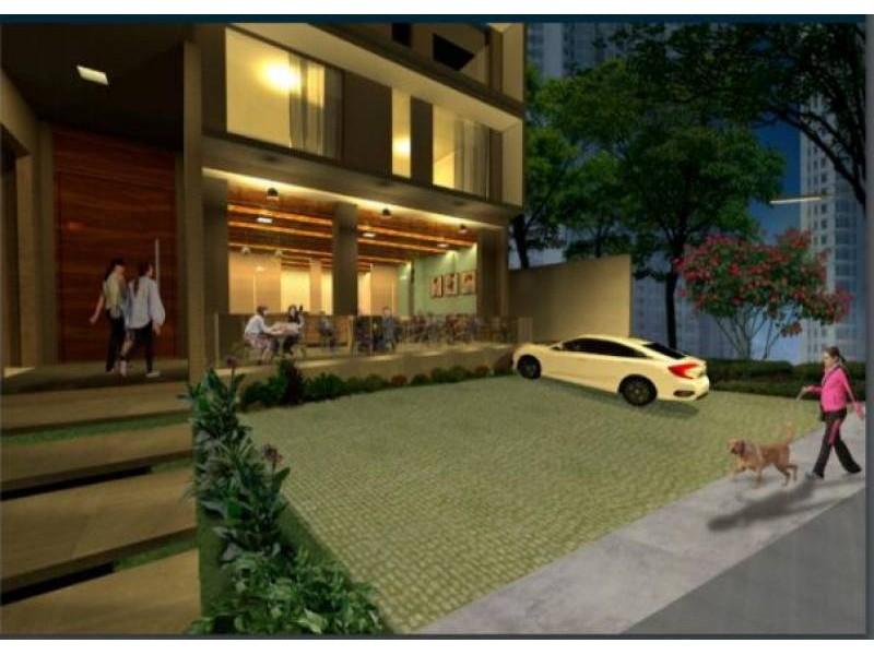 Los locales se encuentran en la planta baja de un complejo de 39 departamentos de primer nivel en una de las mejores zonas de Guadalajara.   Cada local con vista a terrazas exteriores, ciclo-puerto, terraza, áreas verdes. Así mismo los locales cuentan con 12 lugares de estacionamiento.   Características:  Local 1: Precio de Renta $96,000.  Oportunidad de Venta $11,629,000 más IVA. 33.35 mts de frente.  189.74 m2 techados más 142.35 m2 de terraza, área total: 332.09 m2. Altura 4.90 mts.  Local 2: Precio de Renta $46,000. Oportunidad de Venta $5,607,000 más IVA. 9.90 mts de frente.  115.20 m2 techados más 30.43 m2 de terraza, área total: 145.63 m2. Altura 4.90 mts.  Se entregan en obra gris con salidas hidráulicas - sanitarias y eléctricas. Muros de concreto celular y piso firme de concreto.    Se analizan propuestas de financiamiento directo y aceptamos créditos bancarios 3