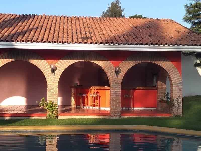 Salon En De Balcones De La Calera Tlajomulco De Zúñiga