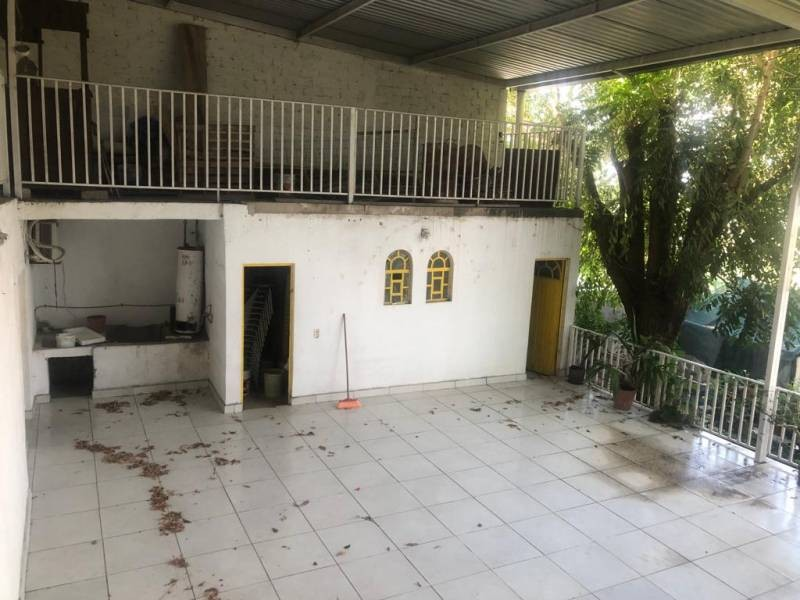 Salon En De En Volcán Maunaloa Huentitan El Bajo